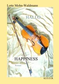 front cover lotte mohn-waldmann hallo happiness