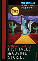 front cover kuuuk verlag gudrun tossing fish tales and coyote stories english